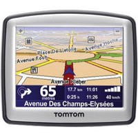 TomTom ONE Car GPS Receiver
