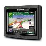 Uniden TRAX350 Car GPS Receiver