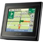 Mitac Moov 200 Car GPS Receiver
