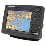 Lowrance GlobalMap 8200C GPS Receiver