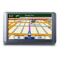 Garmin nuvi 205W Car GPS Receiver