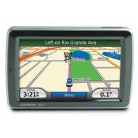 Garmin nuvi 500 GPS Receiver