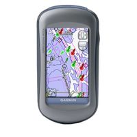 Garmin Oregon 400c GPS Receiver