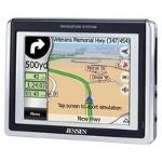 Audiovox NVX-200 Car GPS Receiver