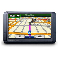 Garmin nuvi 255W Car GPS Receiver