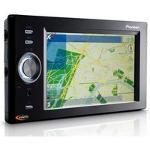 Pioneer AVIC-F500BT On-dash Multiumedia Navigation System Car GPS Receiver