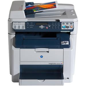 Konica Minolta magicolor 2480 MF Laser Printer