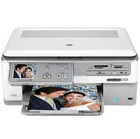 Hewlett Packard Photosmart C8180 InkJet Printer