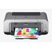 Canon PIXMA iP4200 InkJet Printer