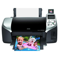 Epson Stylus R320 InkJet Printer