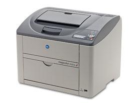 Konica Minolta magicolor 2530 DL Laser Printer