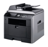 Dell 1815dn Laser Printer
