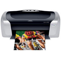 Epson Stylus C88 InkJet Printer