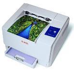 Xerox Phaser 6110 Clr Prnt Ntwrk 4PPM Clr 17PPM B&w Gdi USB 64MB Printer