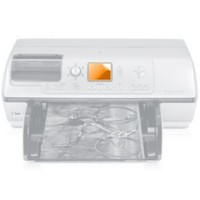 Lexmark P4350 InkJet Printer