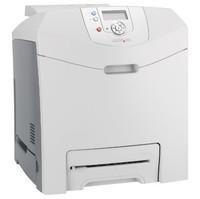 Lexmark C522n Laser Printer