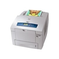 Xerox Phaser 8500/N Printer