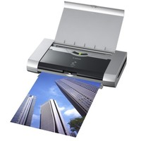 Canon PIXMA iP90 InkJet Printer