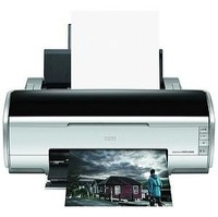 Epson Stylus Photo R2400 InkJet Printer