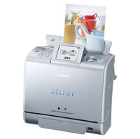 Canon SELPHY ES1 Thermal Printer