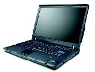 Lenovo ThinkPad R60 (94615CU) PC Notebook