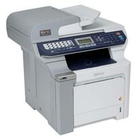 Brother MFC-9840CDW Laser Printer