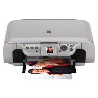 Canon PIXMA MP460 InkJet Printer