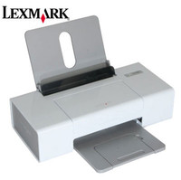 Lexmark Z1300 InkJet Printer