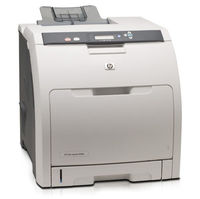 Hewlett Packard LaserJet 3600n Printer