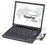 Lenovo ThinkPad R60e (06585HU) PC Notebook