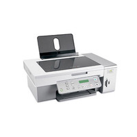 Lexmark X4550 InkJet Printer