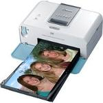 Canon SELPHY CP510 Thermal Printer