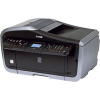 Canon PIXMA MP830 InkJet Printer