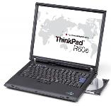 Lenovo ThinkPad R60e (06586HU) PC Notebook