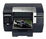Hewlett Packard Officejet Pro K550dtn Laser Printer
