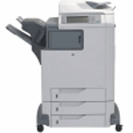 Hewlett Packard LaserJet 4730xm Printer