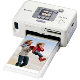 Canon SELPHY CP720 Thermal Printer