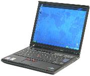 Lenovo ThinkPad T40 (2379D6U) PC Notebook