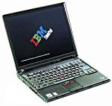 Lenovo ThinkPad T40 2373 (237319U) PC Notebook