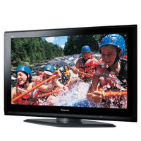 Panasonic TH-42PZ700U 42 in. Plasma TV