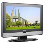Initial HDTV-204 TV/DVD Combo