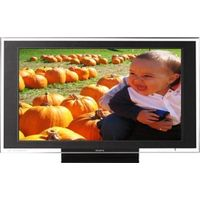 Sony KDL-46XBR4 TV/DVD Combo