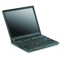 Lenovo ThinkPad T43 (26686AU) PC Notebook