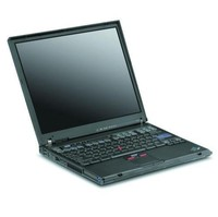 Lenovo ThinkPad T43 (26686FU) PC Notebook