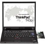 Lenovo ThinkPad T43p (2668G7U) PC Notebook