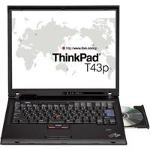 Lenovo ThinkPad T43p (2668H4U) PC Notebook
