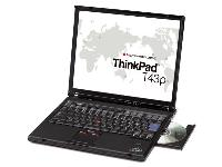 Lenovo ThinkPad T43p (2668H7U) PC Notebook