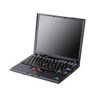 Lenovo ThinkPad T60 (195124U) PC Notebook