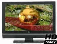LG 32LC2D 32 in. HDTV LCD TV