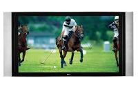 LG DU-60PY10 60 in. HDTV Plasma TV